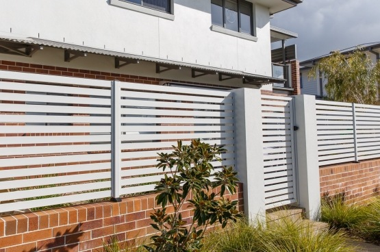 Privacy Screens & Gates--